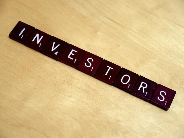Investors scrabble tiles