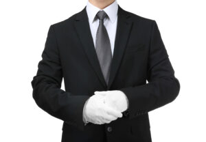 White glove concierge