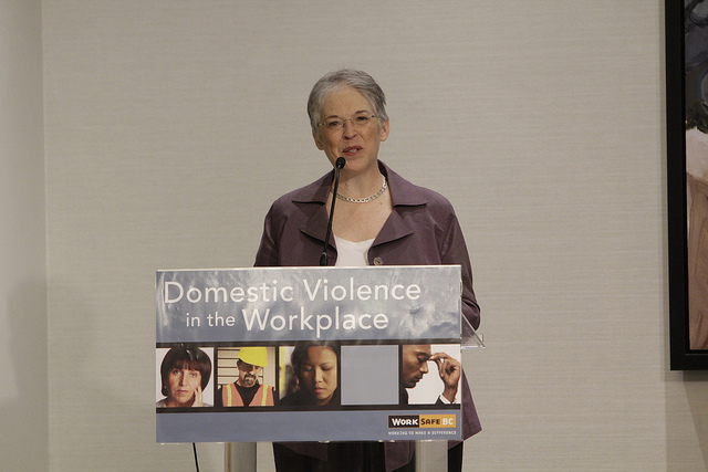 a study of workplace violence 1 domestic violence and the workplace: three case studies in practice david lee facilitator director of prevention services prevention connection manager.